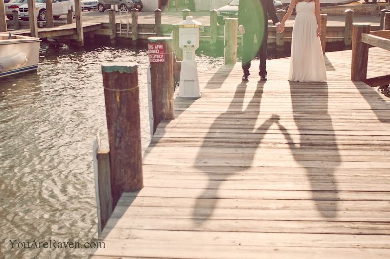 Diana & Joey's Wedding Preview