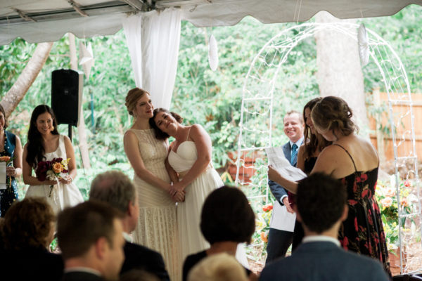 same sex ceremony