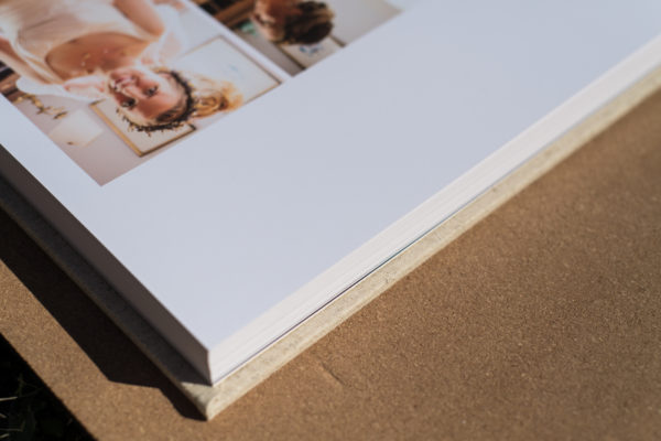 professional quality album to share about why you should invest in prints and products