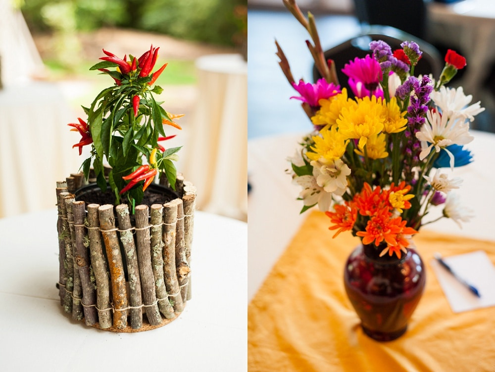 Sustainable Wedding Planning tips from ATL wedding photographer Raven Shutley Studios
