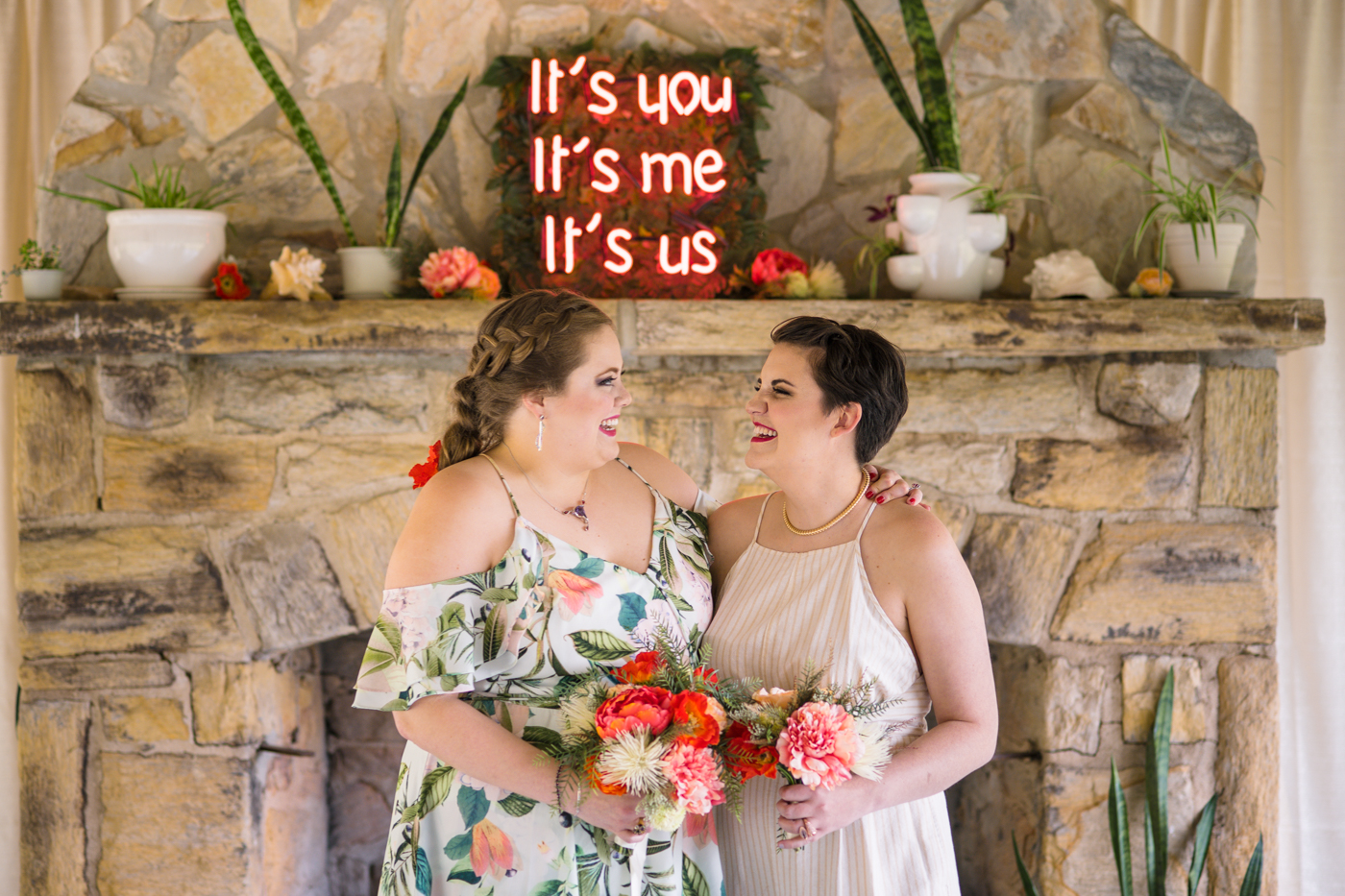 Green Wedding Guild Styled Shoot